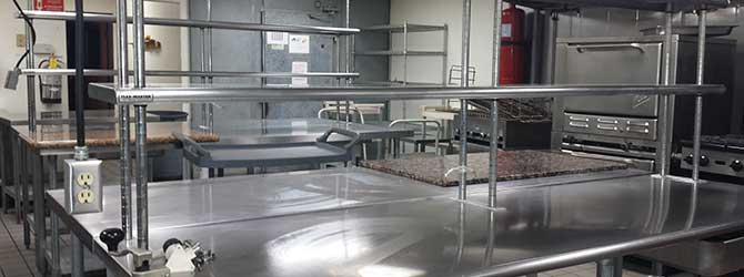 Commercial Kitchen and Restaurant Cleaning